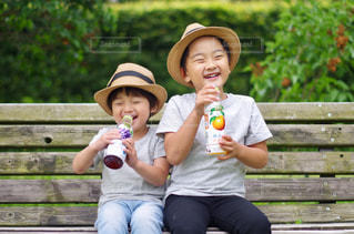 親子の写真・画像素材[2236021]