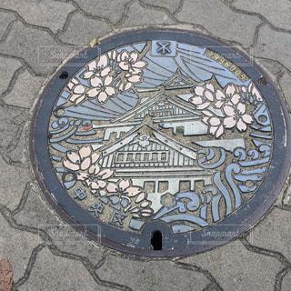 大阪の写真・画像素材[379567]