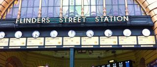 海外,駅,時計,オーストラリア,時刻表,待ち合わせ,名所,古時計,待ち合わせ場所