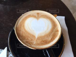 飲み物,カフェ,アート,ハート,カップ,ソーサー,ラテアート,ドリンク,ラテ