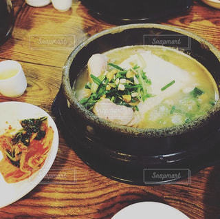 食べ物,旅行,韓国,韓国料理,参鶏湯,サムゲタン