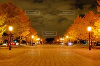 夜の街の景色 - No.882807