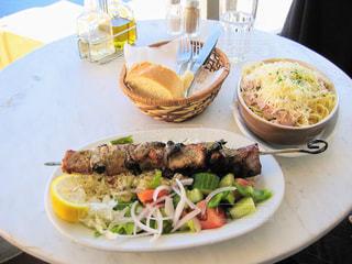 ギリシャ料理 - No.408532