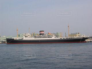 海,港,横浜,氷川丸,横浜港,おしゃれ,私の街,山下町