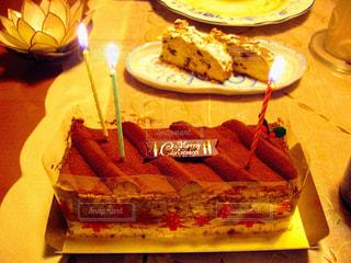 ケーキ,楽しい,クリスマス,イブ,パーティー,Xマス