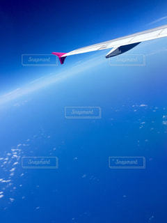 空の上の写真・画像素材[917426]
