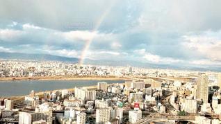 虹の写真・画像素材[962042]