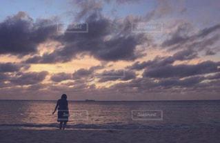 沖縄 beachの写真・画像素材[983806]