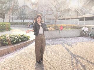桜の写真・画像素材[1114838]