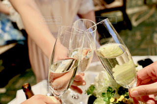 cheers!の写真・画像素材[1233277]