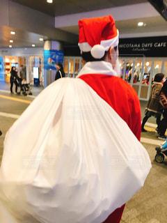 プレゼント,クリスマス,サンタ