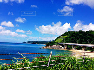 自然,海,空,夏,屋外,ビーチ,砂浜,海岸,沖縄,旅行