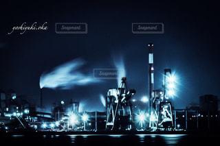 夜景の写真・画像素材[432313]