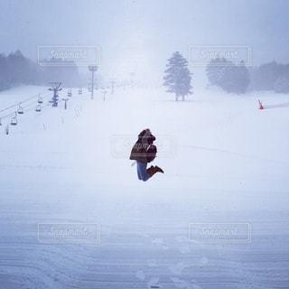 雪の写真・画像素材[342971]