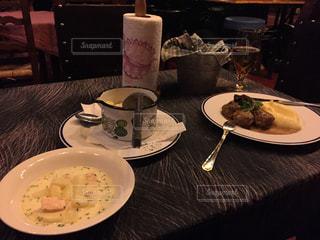 スープ,ビール,フィンランド,Zetor,海外で見つけた美味しいご飯