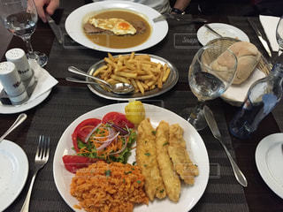 レストラン,料理,ステーキ,ポルトガル,リスボン,Cafe Imperio,海外で見つけた美味しいご飯