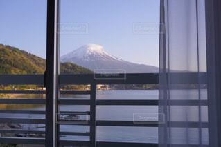 富士山の写真・画像素材[466856]