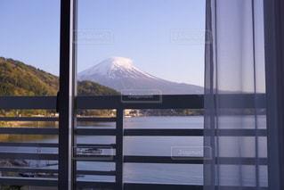 富士山の写真・画像素材[483847]
