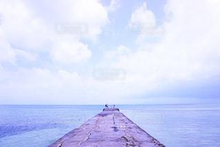 南国,沖縄,旅行,桟橋,石垣島,沖縄旅行