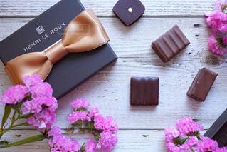 リボン,チョコレート,バレンタイン,チョコ,バレンタインデー,りぼん,アンリ・ルルー