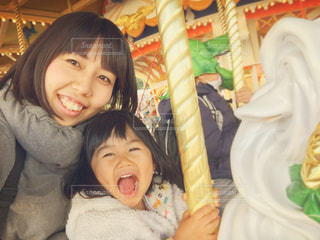 親子の写真・画像素材[377314]