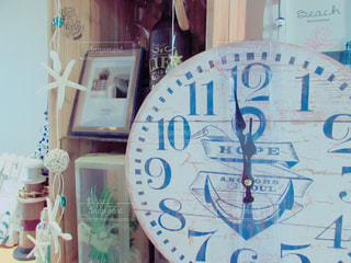 時計の写真・画像素材[455991]