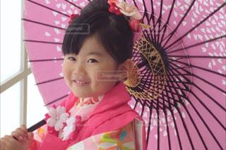 傘の写真・画像素材[831609]