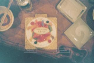 ケーキ,クリスマス,一眼レフ,フィルムカメラ