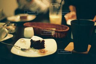カフェ,ケーキ,コーヒー,かわいい,綺麗,休日,一眼レフ,ニコン