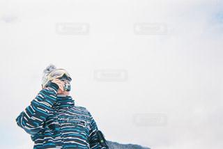 男性の写真・画像素材[367037]