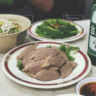 台湾,パクチー,空芯菜,鵞鳥