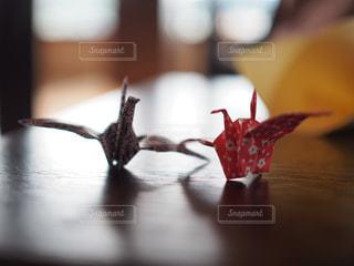 披露宴,japan,和紙,鶴,折り鶴,Japanese,ツーショット,和婚
