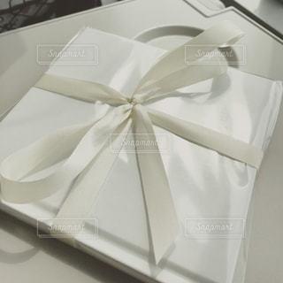 白,プレゼント,お祝い,手作り,思い出,卒業,アルバム,別れ,記念,退職,送別