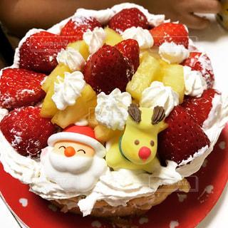 ケーキの写真・画像素材[491112]