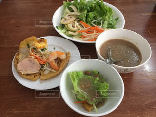 ベトナムローカル料理の写真・画像素材[810046]