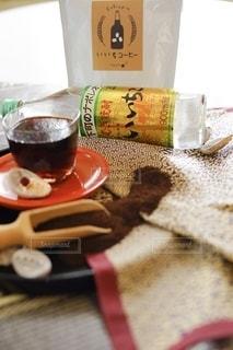 いいちコーヒーの写真・画像素材[2749606]