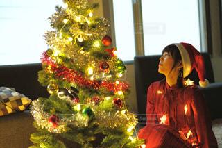 クリスマスの準備の写真・画像素材[2838150]