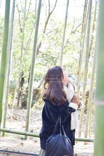 京都の嵐山です^ - ^の写真・画像素材[2509276]