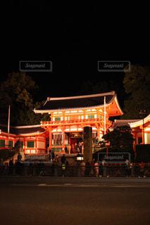 八坂神社⛩綺麗!の写真・画像素材[2727113]
