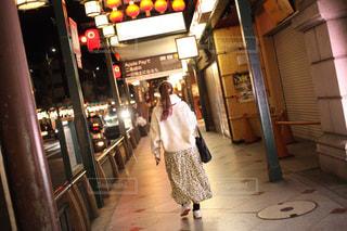 夜の嫁!の写真・画像素材[2727115]