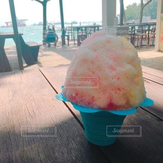 スイーツ,シンガポール,ice cooler