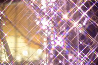 クローズ アップの光のの写真・画像素材[1801466]
