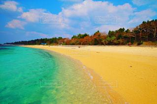 風景,アウトドア,海,夏,カメラ,南国,雲,沖縄,景色