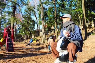 風景,アウトドア,公園,夏,カメラ,コーヒー,紅葉,散歩,景色,休日,お出かけ
