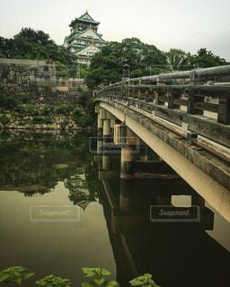 橋の写真・画像素材[360499]