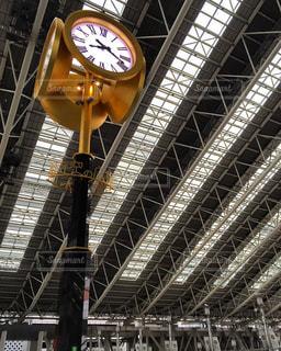 時計,大阪駅,時の広場