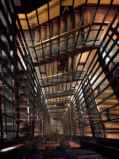 階段の写真・画像素材[2149671]