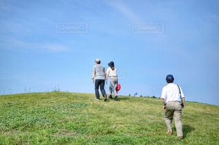 家族旅行の写真・画像素材[710182]