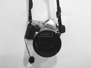 お気に入りのカメラの写真・画像素材[841914]