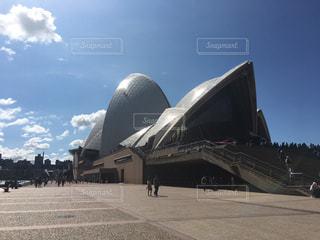 オペラハウス,morning,Sydney,Austraria,Operahouse